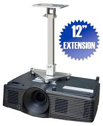 Peerless Ceiling Mount Plate by Projector Ceiling Mount For Crenova Sp720 Ebay