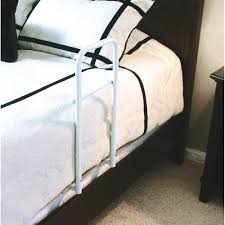 Trapeze Bar For Bed by Drive Home Bed Assist Rail With Folding Board Bed Rails For Home
