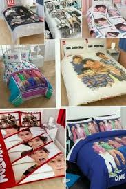 one direction bed spread e Direction forter