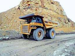 100 Rock Truck Caterpillar 777D My Hubby Drives One Go Coal WV Girl