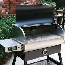 REC TEC Grills | RT-700 | Bundle | WiFi Enabled | Portable Wood Pellet  Grill | Built In Meat Probes | Stainless Steel | 40lb Hopper | 6 Year  Warranty ... Cold Grill To Finished Steaks In 30 Minutes Or Less Rec Tec Bullseye Review Learn Bbq The Ed Headrick Disc Golf Hall Of Fame Classic Presented By Best Traeger Reviews Worth Your Money 2019 10 Pellet Grills Smokers Legit Overview For Rtecgrills Vs Yoder Updated Fajitas On The Rtg450 Matador Rec Tec Main Grilla Silverbac Alpha Model Bundle Multi Purpose Smoker And Wood With Dual Mode Pid Controller Stainless Steel Best Pellet Grills Smoker Arena