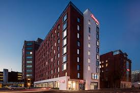 100 Architects Hampton We Deliver First By Hilton To Belfast Todd