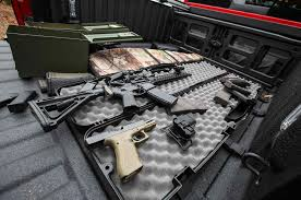 Truck Bed Gun Box | Truckindo.win Underseat Storagegun Case For 2015 Ford Firearm Storage In Trucks Firearms Gears Pinterest Guns Amazoncom Duha 70200 Humpstor Truck Bed Storage Unittool Boxgun The Gun The Glove Box Concealed Carry Inc Weapon Vaults Product Categories Troy Products Arma15 Installed Under Rear Seat Ar15 M4 Locking Mount Powerride Carriers Bow Great Day Tactical Command Cabinets Police Fire And Emergency Vehicles Console Vault Chevrolet Silverado Floor 2003 Dara Holsters Finds Secure Option With Ram Mounts Nations First Mobile Gun Unit