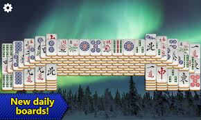 mahjong epic android apps on google play