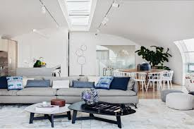 100 Penthouse Bondi A Beach Designed For Barefoot Luxury Dwell