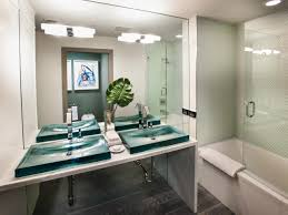 Chevron Print Bathroom Decor by Tropical Bathroom Decor Pictures Ideas U0026 Tips From Hgtv Hgtv