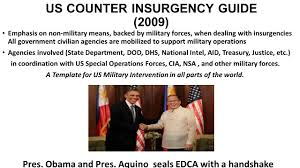 Cabinet Agencies Of The Philippines by Us Military Intervention In The Philippines Ppt Video Online