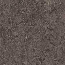 Forbo Dual Marmoleum Tiles Colour T3048 Graphite Linoleum Tile