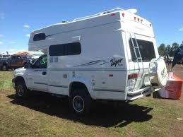 Small Class C Rv Oahmen Leprehaun Qb Motorhome Holiday Dynamax Dx Rb Super Diesel New Jpg