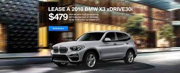 New BMW Dealership In Colorado Springs | Winslow BMW Of Colorado Springs