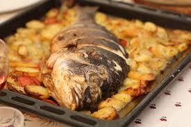cuisiner la dorade dorade royale à la provençale les recettes de ma mère