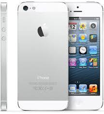 Apple iPhone 5 16GB Smartphone for Verizon White Fair