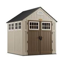 suncast storage shed 200 cu ft model bms7300 backyard storage