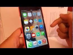 Convierte tu android en iOS 7 iPhone 5s iPhone 6 con iLauncher