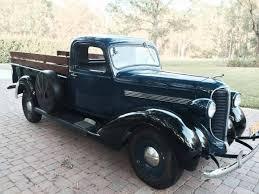 100 1938 Dodge Truck Car Talk Pinterest Trucks