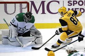 Crosby Scores In Return, Penguins Pound Stars 5-1 | Don't Miss This ...