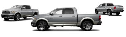 2009 Dodge Ram Pickup 1500 4x4 TRX4 Off Road 4dr Crew Cab 5.5 Ft. SB ...