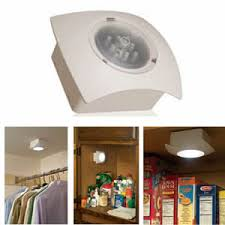 astounding led closet light battery operated contemporary best