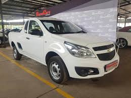 100 Chevy Utility Trucks For Sale Buy 2017 Chevrolet 14 Sc Pu For Sale In Squad Cars