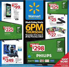 Walmart s Black Friday deals highlights