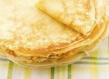 pâte pour galettes de sarrasin crêpes cidre breton