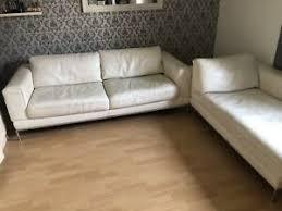 ledersofa wohnzimmer in rheda wiedenbrück ebay kleinanzeigen
