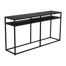 66% OFF - Pottery Barn Pottery Barn Tanner Iron TV Console / Storage Pottery Barn Tanner Coffee Table Style Bitdigest Design Famous Knock Off Townsend For Sale Round Pertaing To Console Polished Nickel Finish Au Nesting Side Tables Bronze Uncategorized Ideas Interior Decor Griffin Au And Gorgeous 61 Inspiring Used