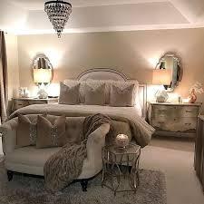 Master Bedroom Decorating Alluring Decor Inspiration Ideas Chic Cozy Glamorous