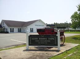 Allison Memorial Chapel and Funeral Home