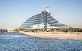 100 Water Hotel Dubai The Most Outrageous Hotel Interiors In Telegraph Travel