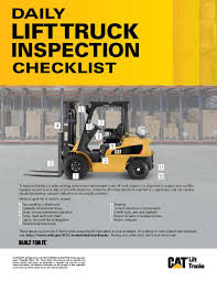 Inspection Checklist Image | Signs / Infographics | Pinterest ... Forklift Safety Safetysolutionplt Safety Tips For Drivers And Pedestrians Sfm Mutual Insurance Avoiding Damage To Forks Tips Checklist Caddy Refill Pack Liftow Toyota Dealer Lift Whiteowl Tronics Sandia Rodeo Hlights Curacy August 6 2007 124v48v60v72v Blue Red Spot Work Working Light Fork Truck Encode Clipart To Base64 Creative Supply Diesel Motor Order Picking For Factory Workshops