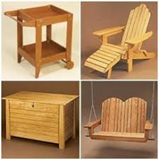 217 free diy outdoor furniture project plans u2013 download any of