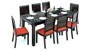 Dining Room Chairs Set Of 6 Cheap