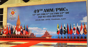 100 Pmc 10 Chairmans Statement Of The ASEAN Post Ministerial Conference PMC