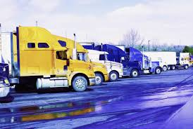 Trucking: Trucking Training