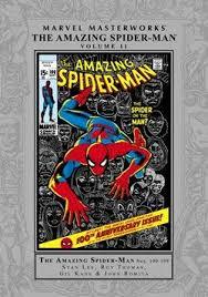Marvel Masterworks The Amazing Spider Man Vol 11