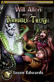 Will Allen And The Terrible Truth Chronicles Of Monster Detective Agency Vol 4