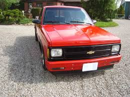 1987 Chevrolet S10 For Sale   ClassicCars.com   CC-946352 Chevrolet S10 Ev Wikipedia 2000 Chevy Sold 6400 Auto 1987 For Sale Classiccarscom Cc1056579 2003 Low Miles Sale In South Burlington Vt 05403 Used 1994 Ls Rwd Truck For 41897a Off Road Classifieds Norra Race Truck Little Mac Hot Rod 1997 Chevy Truck Restro Mod 1999 Chevy S10 York Pa 17403 1996 Gateway Classic Cars 1056tpa Vintage Pickup Searcy Ar Pensacola Fishing Forum 1993 44 Tinker Man Things