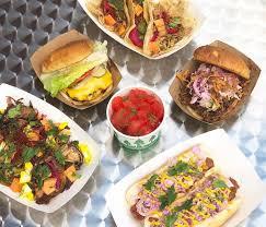100 Durham Food Trucks Brinehaus Meat Provisions Raleigh Roaming
