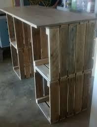 Craft Room With Unique Storage Ideas Homeroad