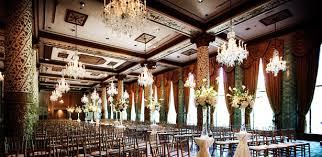 Top Wedding Hotels Venues Reception Halls And Ceremony