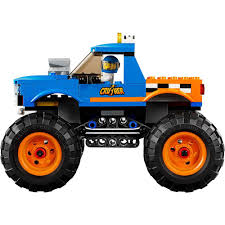 Lego City Monster Truck – Tadpole Buy Lego City 4202 Ming Truck In Cheap Price On Alibacom Info Harga Lego 60146 Stunt Baru Temukan Oktober 2018 Its Not Lepin 02036 Building Set Review Ideas Product Ideas City Front Loader Garbage Fix That Ebook By Michael Anthony Steele Monster 60055 Ebay Arctic Scout 60194 Target Cwjoost Expedition Big W Custombricksde Custom Modell Moc Thw Fahrzeug 3221 Truck Lego City Re
