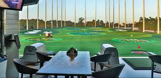 Golf Life: Tale Of The Tape: Topgolf Vs. Drive Shack