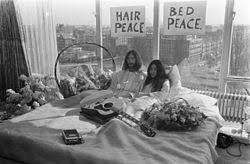 bed peace wikipedia