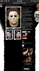 Halloween H20 Mask Amazon by 26 Best Clowns 3 Images On Pinterest Horror Creepy