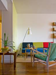 wohnzimmereinrichtung aus den 50er bild kaufen