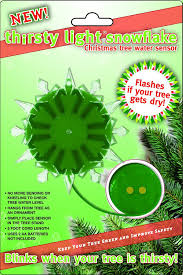 Xmas Tree Watering Devices by Amazon Com Thirsty Light Hgtlsf Thirsty Light Christmas Snowflake