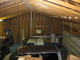 Insulating A Cathedral Ceiling Building Science by How Do I Insulate This Roof Ceiling The Garage Journal Board