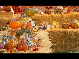 Half Moon Bay Glass Pumpkin Patch by Magical Glass Pumpkin Patch California Haunted Houses