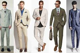 Choice Summer Best Winter Guest Smart Casual Wedding Outfits For Men S